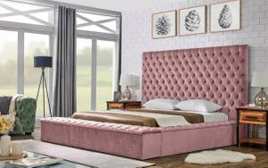 King bed frame for Sale in Houston, TX