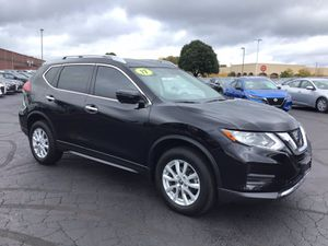 2017 Nissan Rogue for Sale in Crystal Lake, IL
