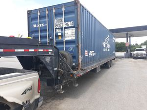 Used shipping containers for Sale in Midland, TX