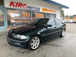 2001 BMW 3 Series for Sale in Lakewood, WA