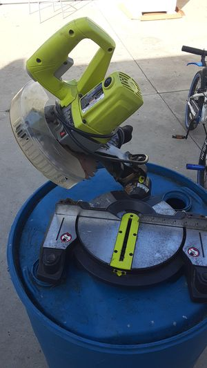Table saw for Sale in E RNCHO DMNGZ, CA