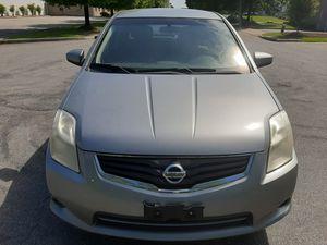 2010 Nissan Sentra for Sale in Richmond, VA