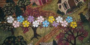Flowery bracelet for Sale in Nashville, TN