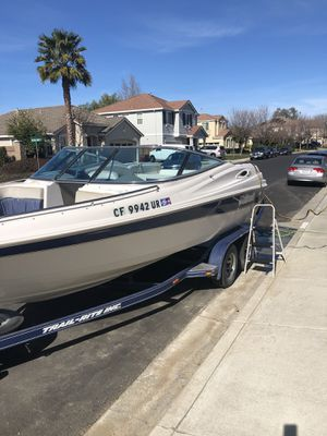 Beautiful boat for Sale in Brentwood, CA