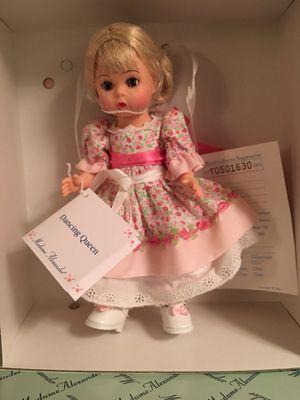 Madame Alexander Dolls Dancing Queen for Sale in Great Falls, VA