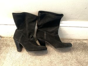 Michael Kors ankle boots size 10 for Sale in Washington, DC