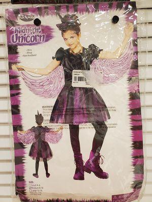 Midnight Unicorn Girl's Costume for Sale in Lake Worth, FL