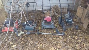 Lawn Mowers (Parts Only) for Sale in Phoenix, AZ
