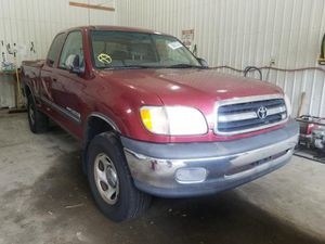 2000 TOYOTA TUNDRA for Sale in Landover, MD
