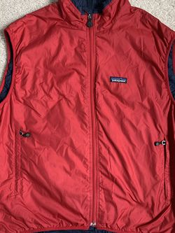 Patagonia Red Vest for Sale in Everett,  WA