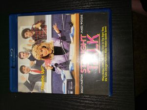 Dolly Parton Blu-Ray, Straight Talk for Sale in Sioux Falls, SD