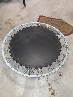 Workout trampoline for Sale in Baltimore, MD