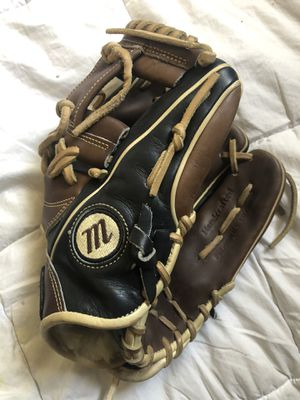 Marucci Infield Baseball Glove for Sale in Hacienda Heights, CA