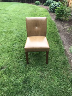 Kitchen Chairs - Set of 6 for Sale in Portland, OR