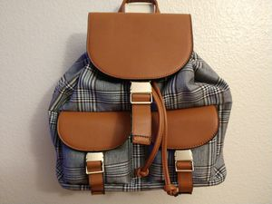 Purse backpack new- never been used for Sale in Arlington, WA