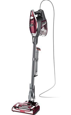 Shark Rocket DeluxePro Ultra-Light Upright Corded Stick Vacuum, Bordeaux for Sale in Gardena, CA