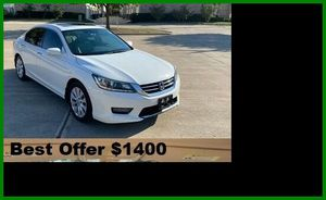 ֆ14OO_2013 Honda Accord for Sale in Inglewood, CA