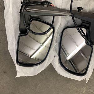 Silverado/GMC Power Mirrors for Sale in Whittier, CA