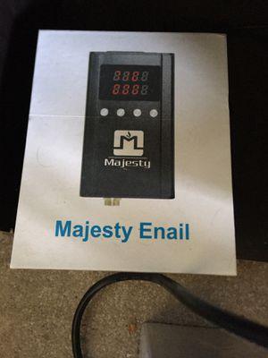 Majesty enail for Sale in Salem, OR