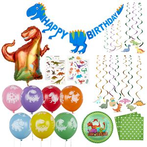 Dinosaur birthday party decorations for Sale in Gilbert, AZ