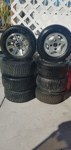"Golf Cart 10"" Wheels for Sale in Fontana,  CA"
