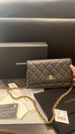 Chanel Wallet on Chain for Sale in Glendale, CA
