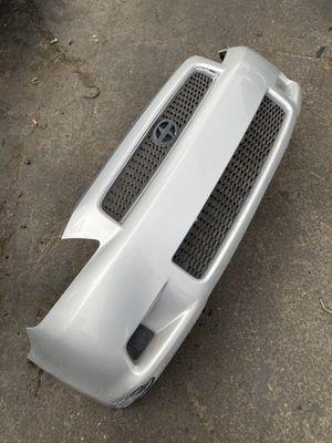 Scion TC front bumper for Sale in San Bernardino, CA