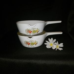 Vintage Pyrex Corning ware, Spice O Life for Sale in Mesa, AZ