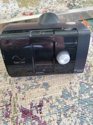 ResMed Air Sense 10 and accessories for Sale in Cleveland, OH