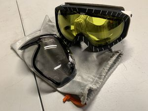 Spy Bandits snowboarding goggles with extra lens for Sale in Torrance, CA