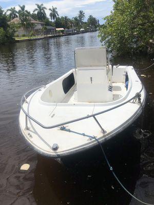 1984 Wellcraft Sportfisherman 18' for Sale in Bonita Springs, FL