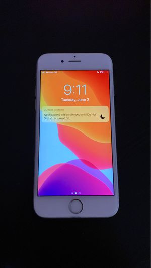iPhone 6s 64GB Unlocked for Sale in Owings Mills, MD