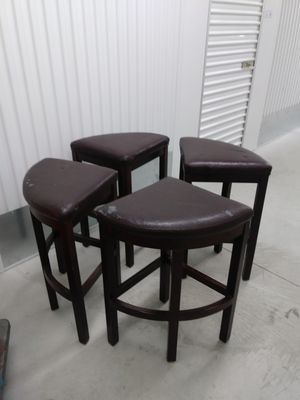 Bar stools for Sale in Clinton Township, MI