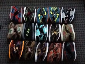 Nike sb for Sale in Boston, MA