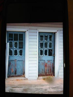 Salvaged Farmhouse Half Lite Doors for Sale in Spartanburg, SC