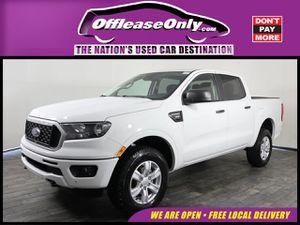 2019 Ford Ranger I4 for Sale in Miami, FL