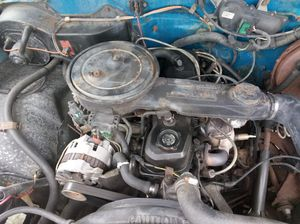 Chevy 2.5L (4cyl.) for Sale in Lakeside, CA