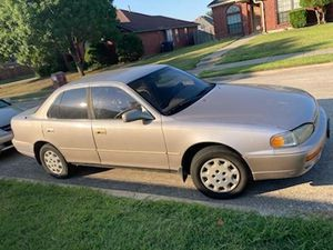 Reliable toyota camry...135k miles for Sale in Mesquite, TX