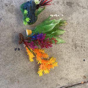 Aquarium Plants Faux for Sale in Martinez, CA