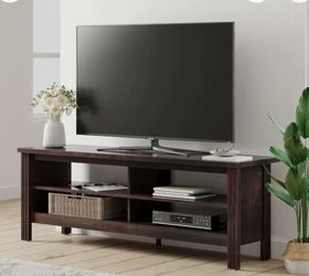 """Wayfair Bamse TV Stand (Upto 65"""") for Sale in Seattle,  WA"""
