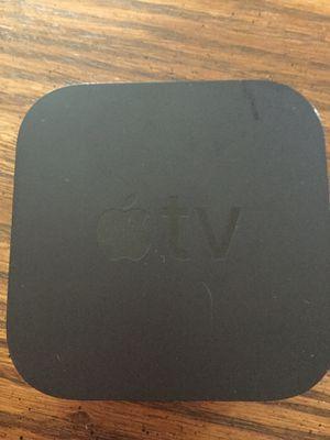 Apple TV Ultra HD 4th gen 32gb for Sale in Shoreline, WA