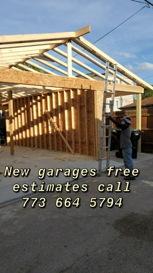 New garages for Sale in Chicago, IL