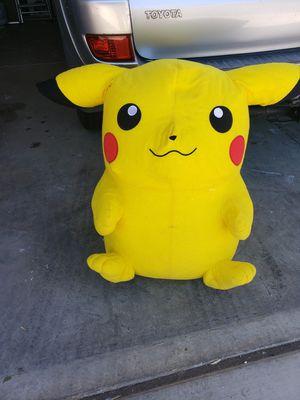 Huge Pikachu for Sale in Las Vegas, NV