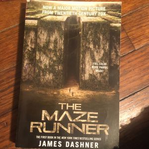 Maze Runner for Sale in Madison, OH