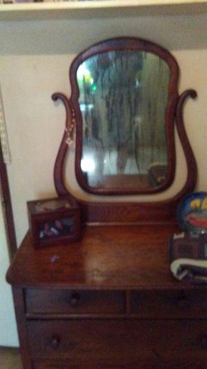 Antique dresser for Sale in Greenville, SC