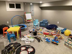 Huge lot of kids toys for Sale in Washington, DC