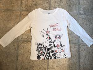 Girls Size 10 Shirt for Sale in Mt. Juliet, TN