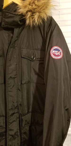 CD Antarctic adventure expedition jacket Seize Large for Sale in Queens, NY