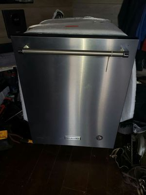 Kitchen aid dishwasher brand new for Sale in Delta, CO