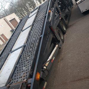 7 Car Hauler trailer for Sale in Shelton, CT